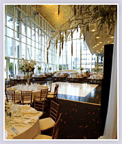 Planning a Wedding or Event in Houston Texas